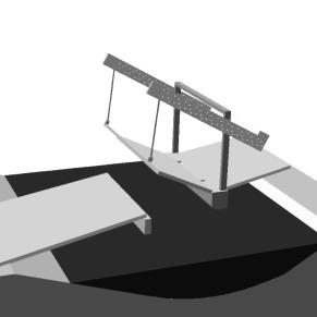 schema3 Bastionu tiltas